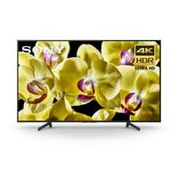 Sony XBR65X800G 65-in LED 4K UHD HDR Smart TV + $300 Dell GC Deals