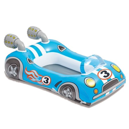 Pooh Cruiser (59380EP The Wet Set Inflatable Pool Cruiser, Car By Intex)