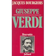 Giuseppe Verdi - eBook