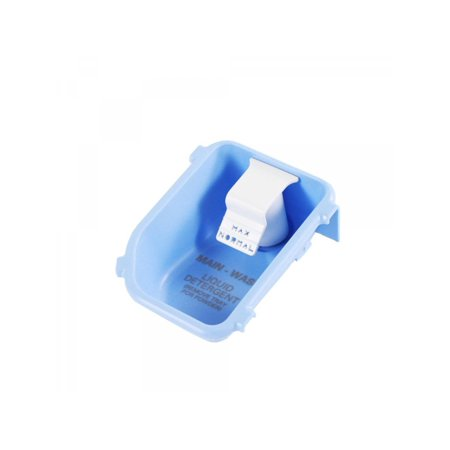 3891ER2003A Kenmore Washer Detergent Box Assembly
