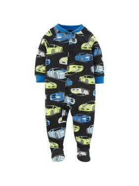 8a787359c872 Child of Mine by Carter s Sleepwear Shop - Walmart.com