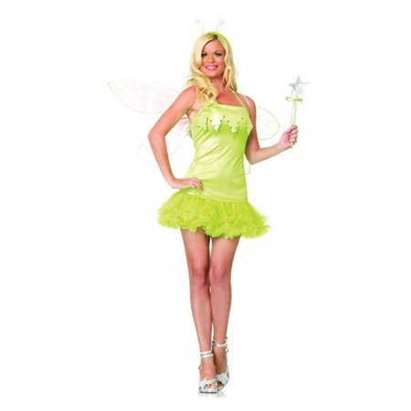 Costumes pour toutes les occasions Ua83589Ml Pixie Taille Medium / Large - image 1 de 1