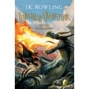 Harry Potter and the Goblet of Fire: 4/7 (Harry Potter 4) (Hardcover)