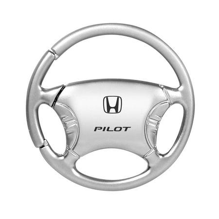 Honda Pilot Steering Wheel Keychain