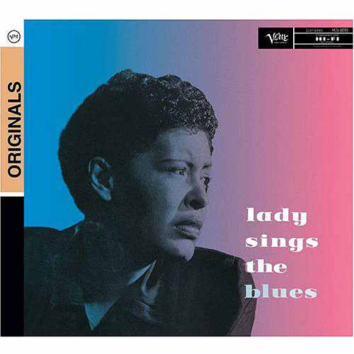 Lady Sings The Blues (Reis) (Rmst) (Rstr) (Dig)