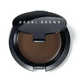 Bobbi Brown Long-Wear Brow Gel - Rich Brown 0.03 oz Eyebrow (Bobbi Brown Cleaner)