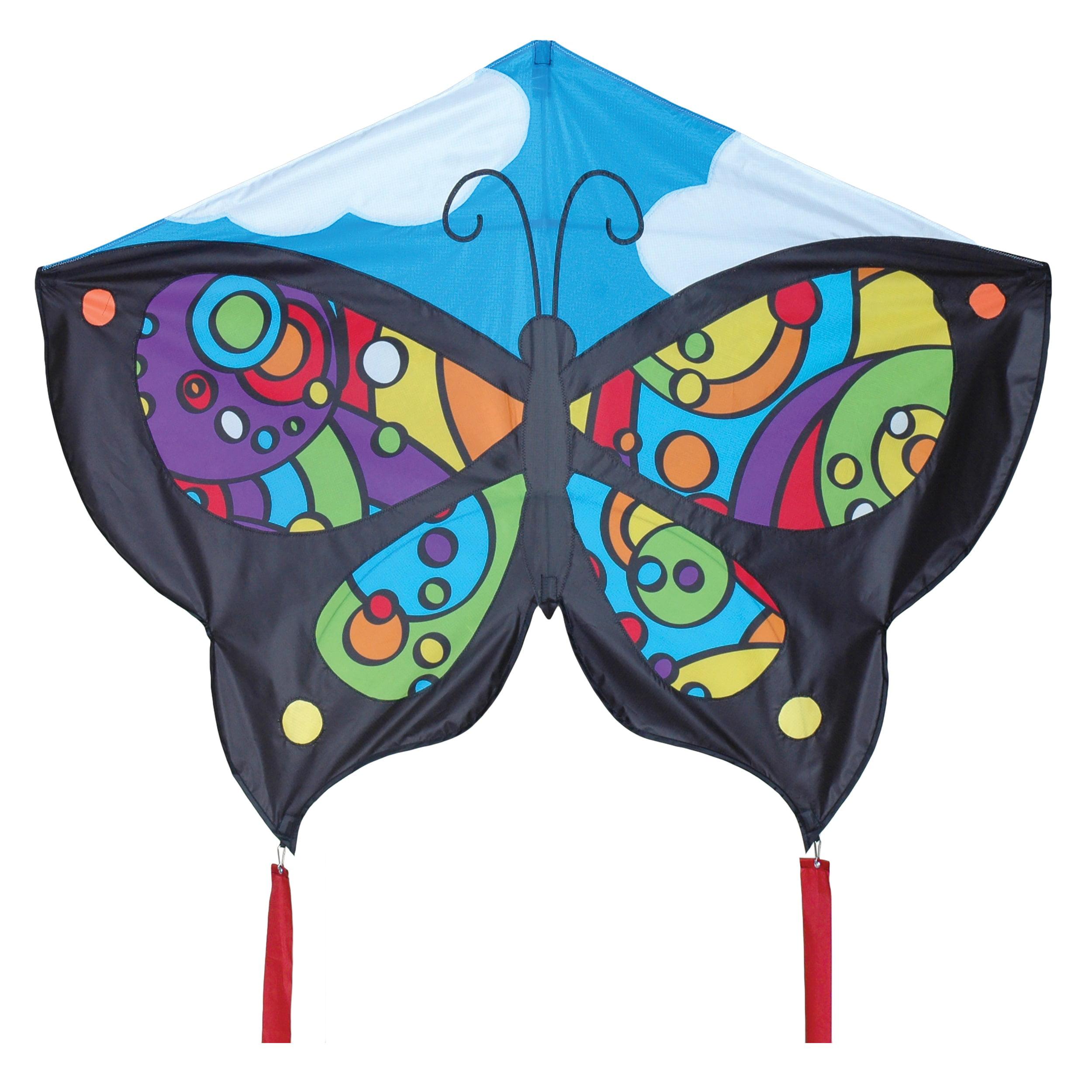 Premier Designs Butterfly Kite, RB Orbit by Premier Kite