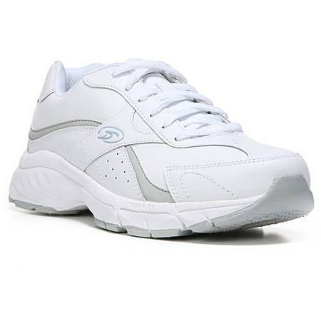 d31bcd860a9d Dr. Scholl s - Women s Aspire Medium and Wide Width Walking Shoe -  Walmart.com