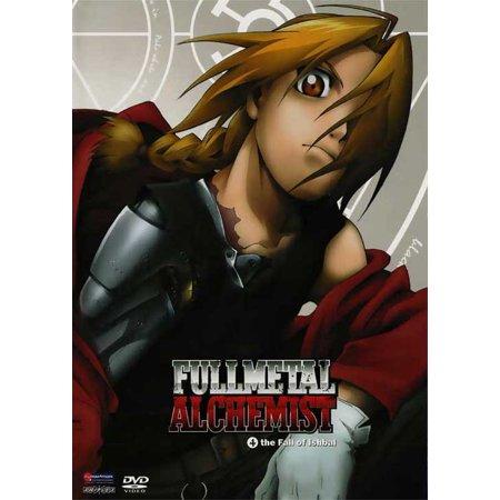Fullmetal Alchemist Poster  Tv  G  27X40