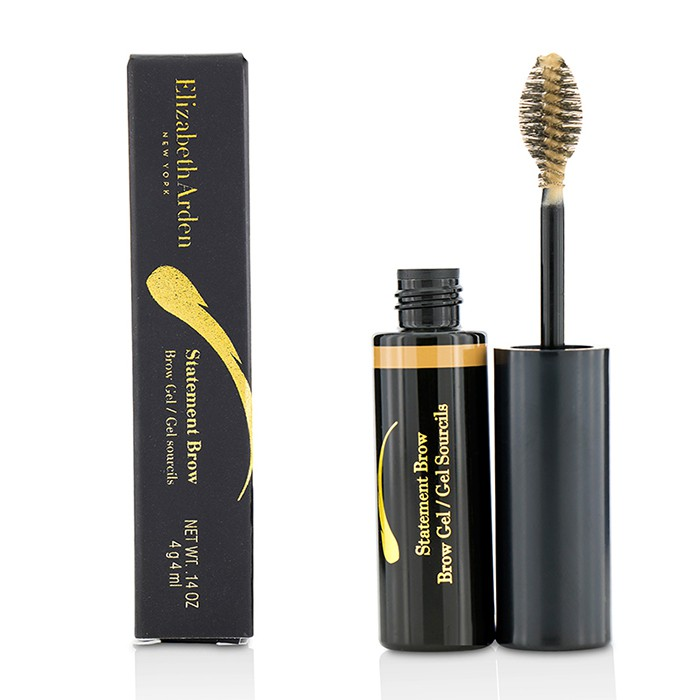 Elizabeth Arden Statement Brow Gel - # 01 Blonde - 4g/0.14oz