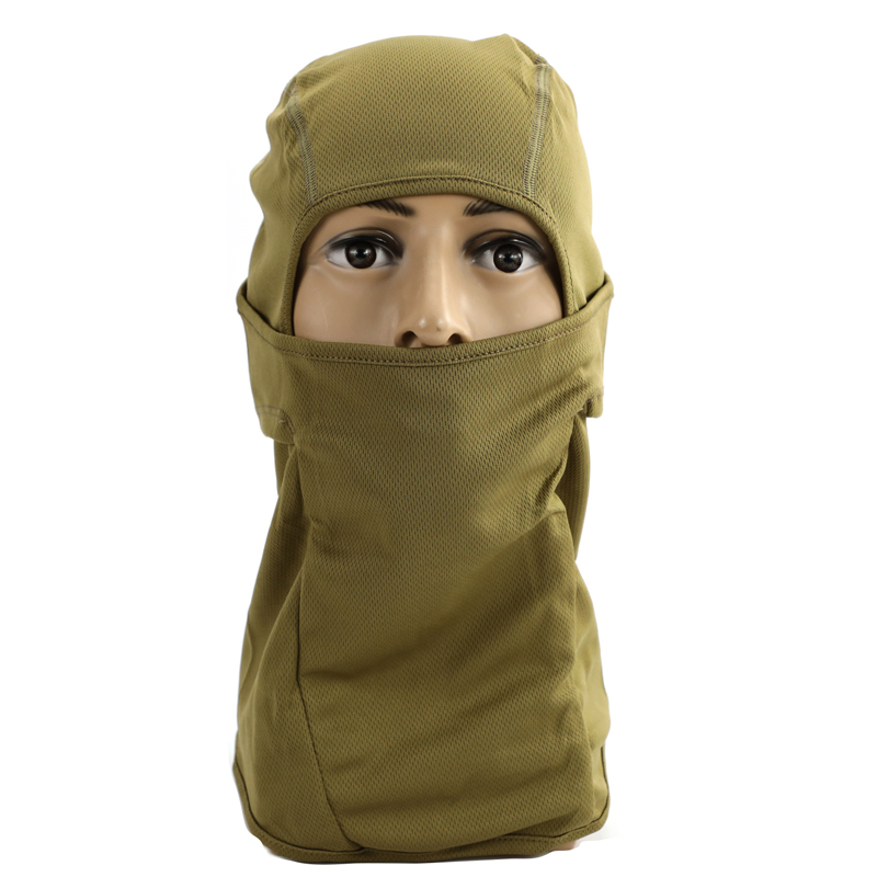 Balaclava Windproof Ski Face Mask Winter Motorcycle Neck Warmer Tactical Balaclava Hood Polyester Fleece for Women Men Youth Snowboard Cycling Hat Outdoors Helmet Liner Mask