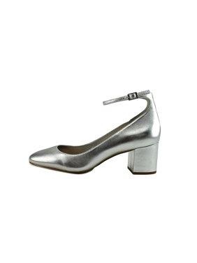 6670fb532a5 Product Image Aldo Womens Clarisse-91 Round Toe Ankle Strap Classic Pumps