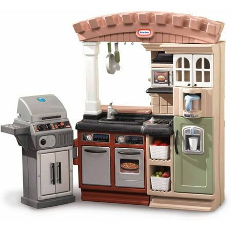 Fast Track Grillin Grand Kitchen Walmart Com