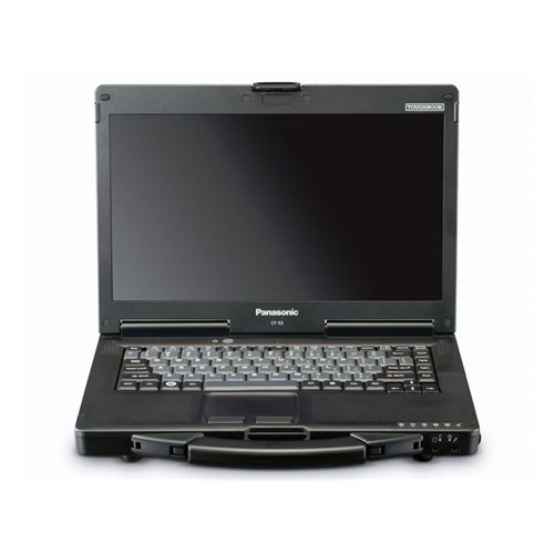 Panasonic CF-54F9-03KM Toughbook 14.0-inch Semi-Rugged La...
