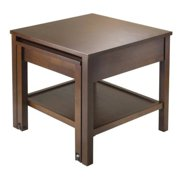 Winsome Brandon Expandable End Table