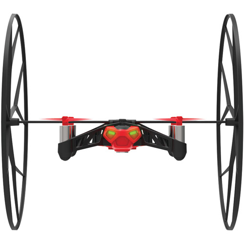 Parrot Rolling Spider, Red
