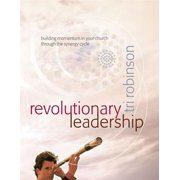 Revolutionary Leadership - eBook