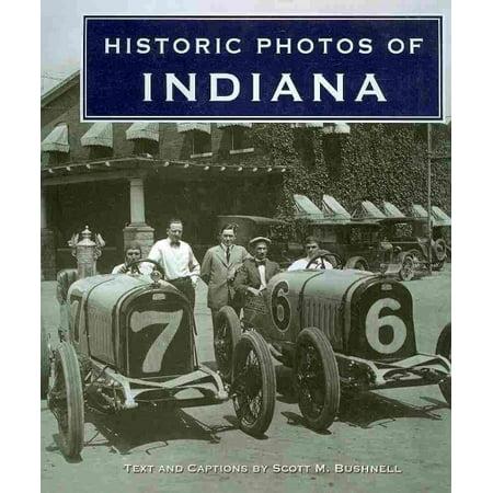 Historic Photos Of Indiana