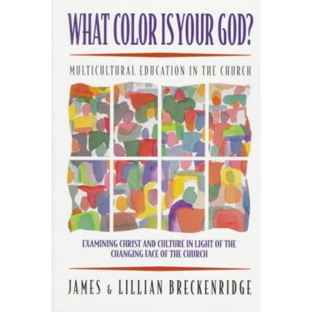What Color Is Your God