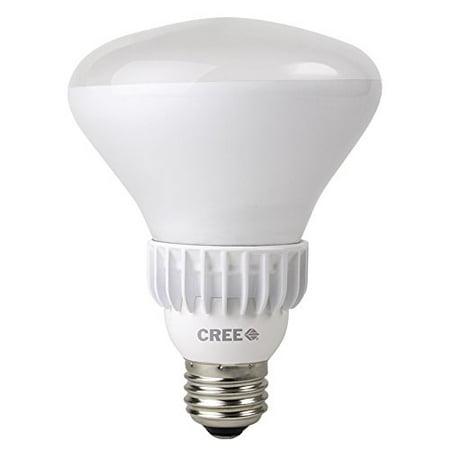 Cree 65W Equivalent Daylight (5000K) BR30 LED Flood Light Bulb