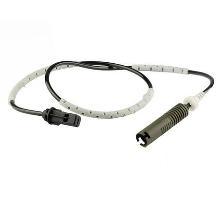 Bapmic 34526870076 Rear ABS Wheel Speed Sensor for BMW 1 & 3 Series 120i 128i 135i 325i 328i