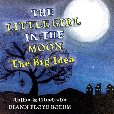 The Little Girl in the Moon : The Big Idea](Halloween Meal Ideas For Kids)