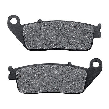 KMG Front Brake Pads for 2005-2009 Triumph Speedmaster 865cc - Non-Metallic Organic NAO Brake Pads Set - image 4 de 4