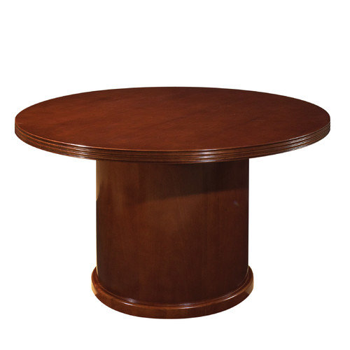 OSP Furniture Kenwood Circular Conference Table