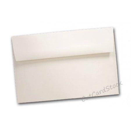 Classic Crest A1 Square Flap Envelopes - 250 Pack (Solar White 97B) Envelopes Classic Crest Paper