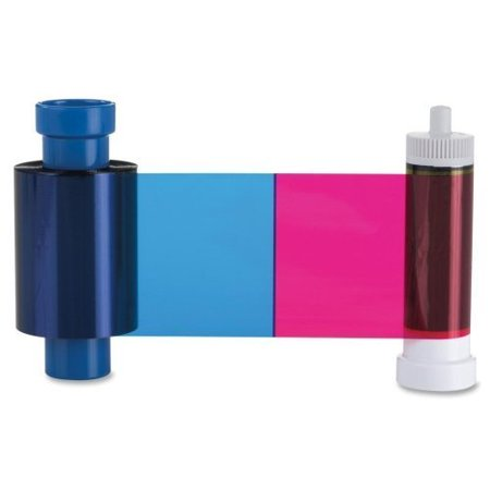 Wholesale Ribbon (Wholesale CASE of 2 - Sicurix MA300YMCKO Printer Ribbon Cartridge-Color Ribbon, Magicard, 300 Count,)