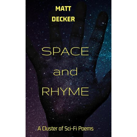 Halloween Short Poems Rhymes (Space and Rhyme: A Cluster of Sci-Fi Poems -)
