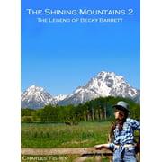 The Shining Mountains 2 - eBook