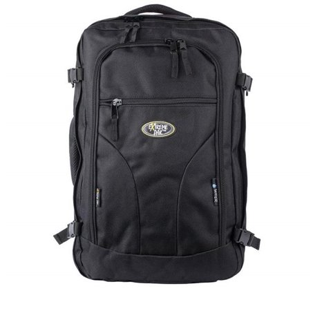 22 in. Carry - On Bag with