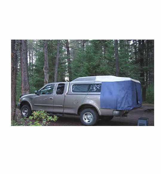 DAC Full - Size Truck Tent