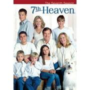 7th Heaven: The Seventh Season (DVD)