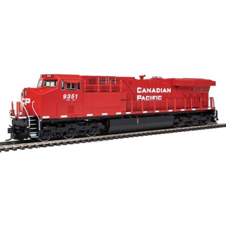 Walthers-GE ES44AC Evolution Series GEVO Locomotive - Standard DC --  Canadian Pa