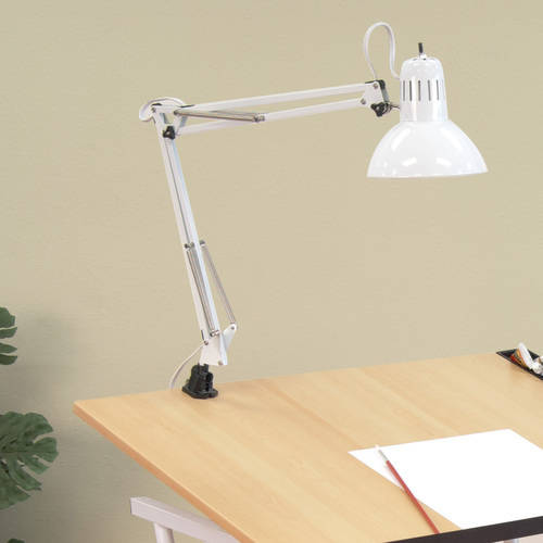 Studio Designs Swing Arm Lamp (13W CFL Bulb Included)