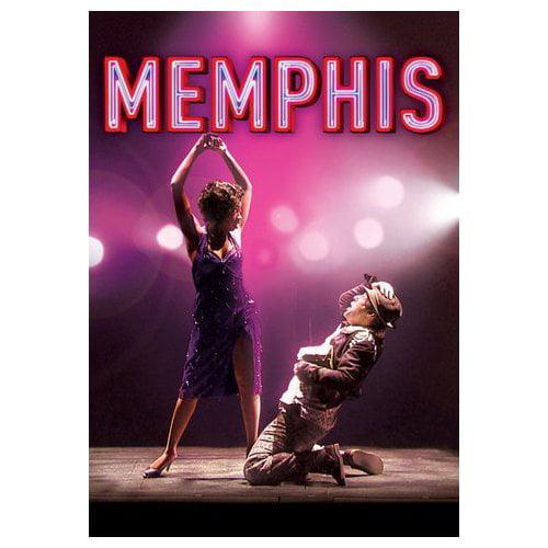 Memphis: The Broadway Musical (2011)