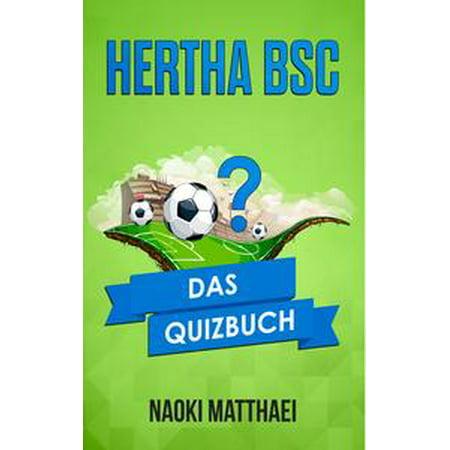 Hertha BSC Berlin - eBook