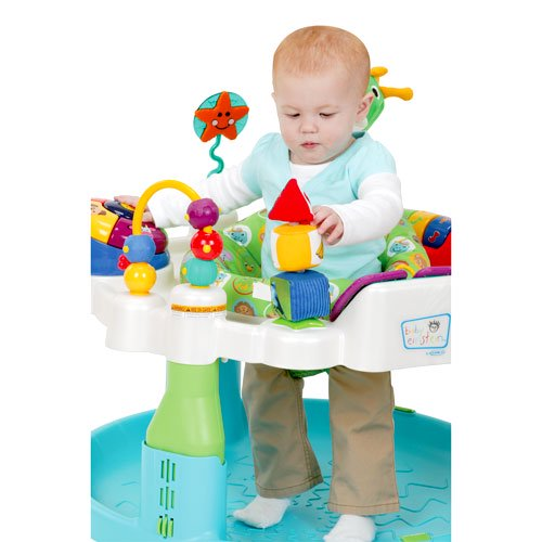 797d19d955b0 Graco Baby Einstein Discover Activity Center - Walmart.com