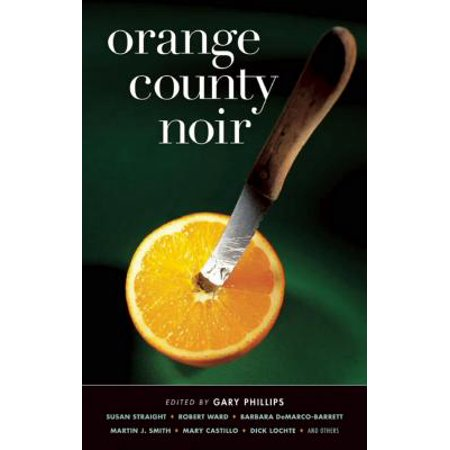 Orange County Noir ()