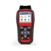 Autel AUL-700100 MaxiTPMS TS508K-4 - Advanced TPMS Service Tool Plus 4 1-Sensors Plus 1 MVK