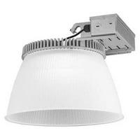 "Lithonia Lighting JCBL ACFR MV SC6 JCBL 16"" Wide Integrated LED Commercial High"