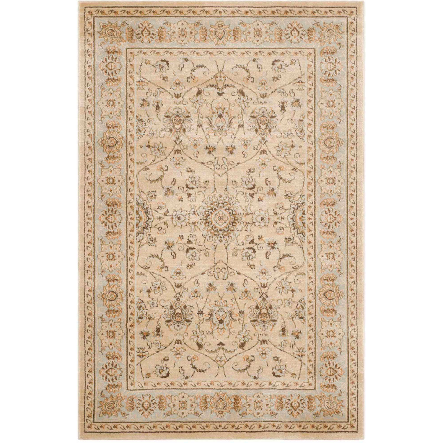 Safavieh Florenteen Penny Power-Loomed Area Rug