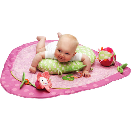 Boppy - Activity Play Mat, Daisy Dot