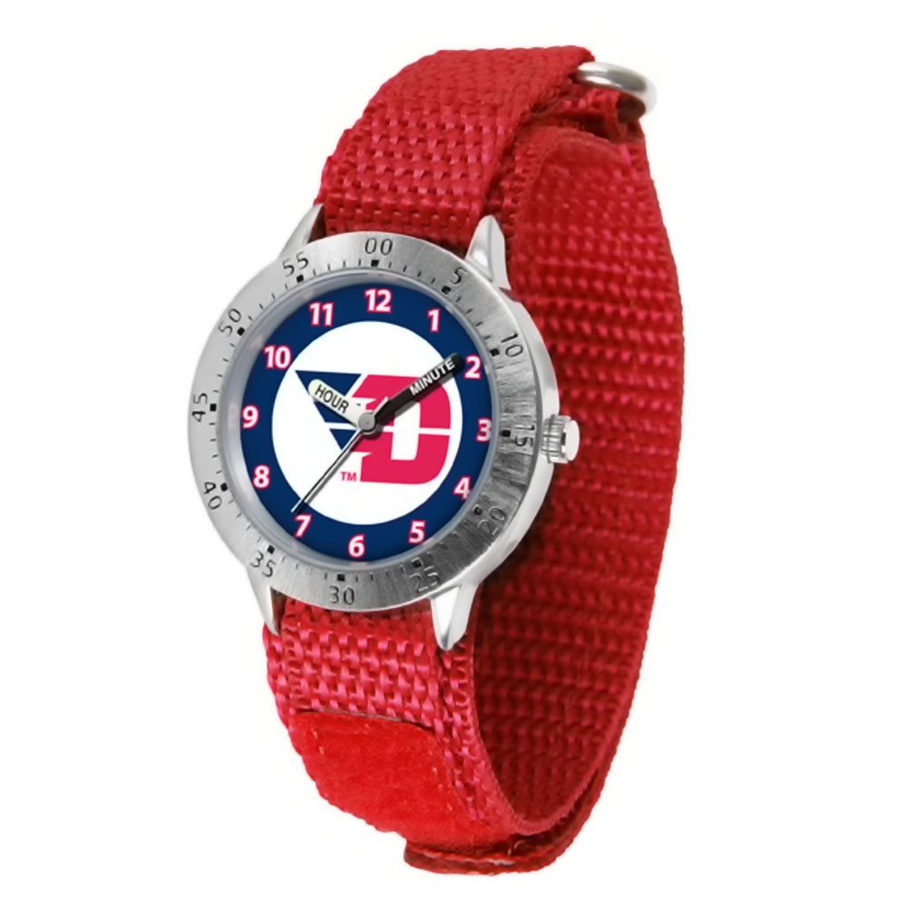 "Dayton Flyers NCAA ""Tailgater"" Kid's Watch"