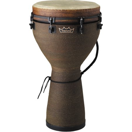 - Mondo™ Djembe Drum - Earth, 14