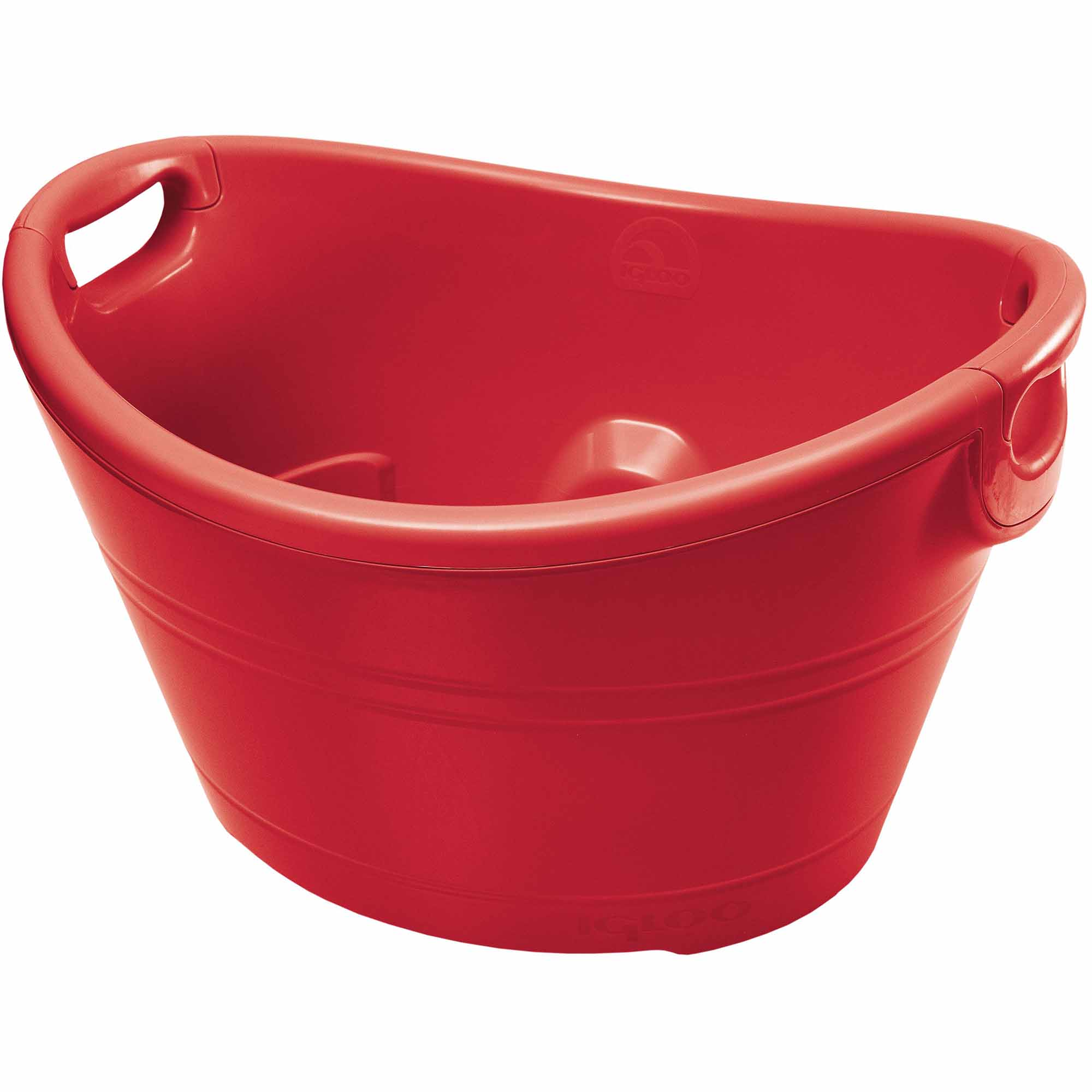 Igloo 20-Qt Party Bucket, Red