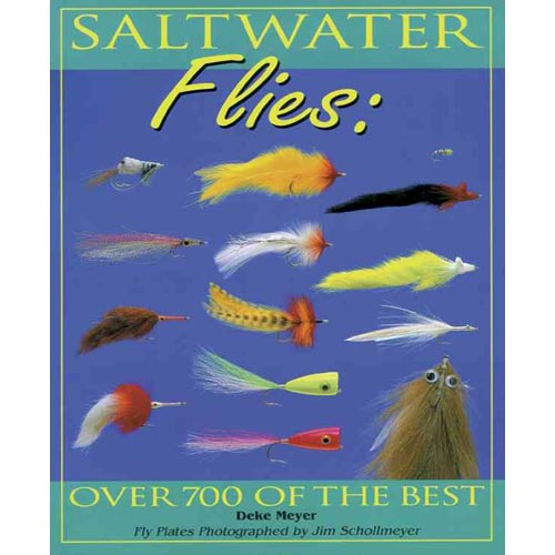Saltwater Flies: