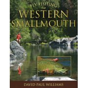 Fly Fishing for Western Smallmouth (Paperback)